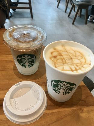 Foto review Starbucks Coffee oleh Prido ZH 18