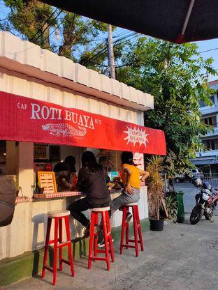 Foto review Cap Roti Buaya No. 72 oleh firli fadillah 3