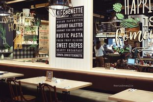 Foto 12 - Interior di Kitchenette oleh Indra Mulia