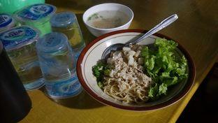 Foto review Bubur Dan Bakmie Kepiting Hokie oleh Edward Kurnia 2
