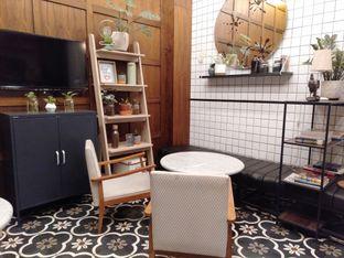 Foto 4 - Interior di Timoer Kopi oleh Stefany Violita