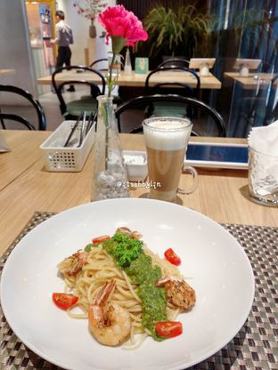 Foto 1 - Makanan di Maison Tatsuya oleh abigail lin