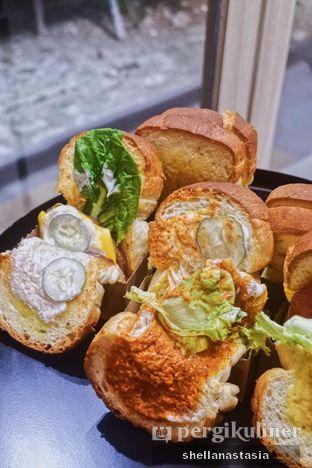 Foto 2 - Makanan di Noesa Toast oleh Shella Anastasia