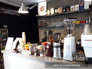 Foto 10 - Interior di Kopipapi Coffee oleh eldayani pratiwi