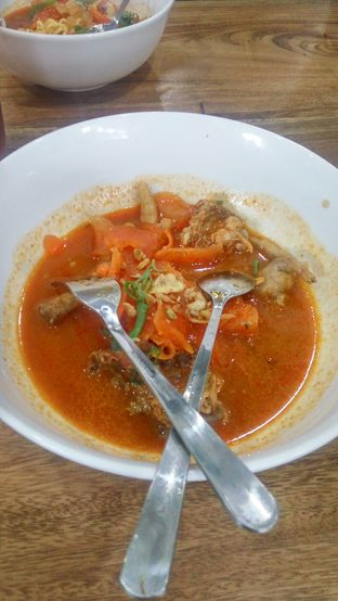 Foto 1 - Makanan(Seblak) di Seblak Jebred Bdg oleh Fadhlur Rohman