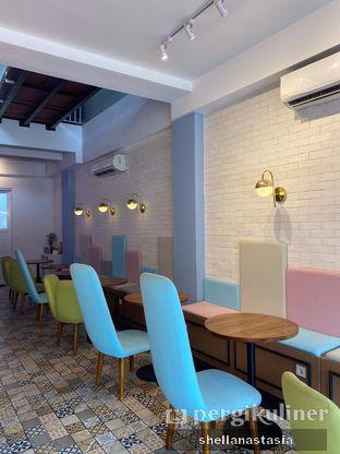 Foto review Pirouette Coffee and Creamery oleh Shella Anastasia 5
