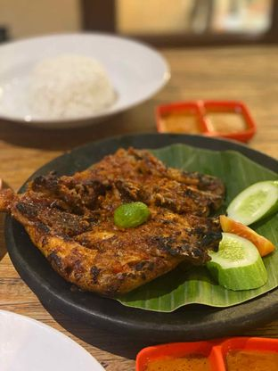 Foto 1 - Makanan di Putera Lombok oleh @Perutmelars Andri