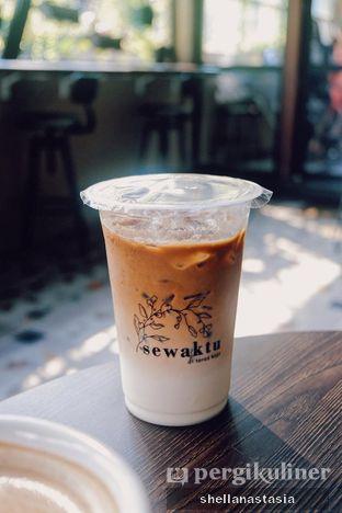 Foto 9 - Makanan(Banana Coffee) di Sewaktu oleh Shella Anastasia