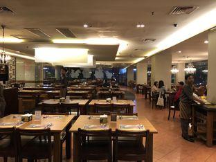 Foto 1 - Interior di Sate & Seafood Senayan oleh Michael Wenadi