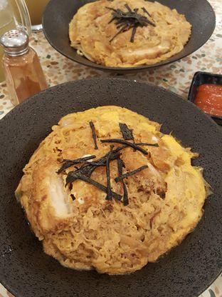 Foto 1 - Makanan di House Of Omurice oleh Stallone Tjia (Instagram: @Stallonation)