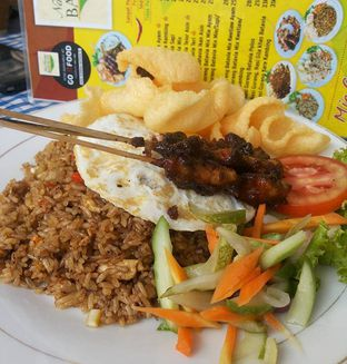Foto - Makanan di Nasi Goreng Batavia oleh IG:  ReeMeyna