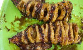 Bola Seafood Acui
