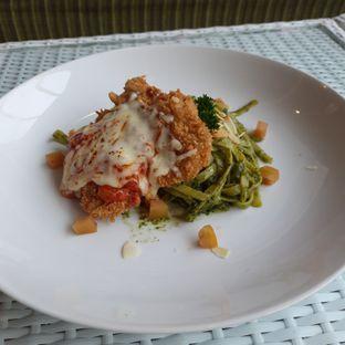 Foto review Nicole's Kitchen & Lounge oleh Pria Lemak Jenuh 2