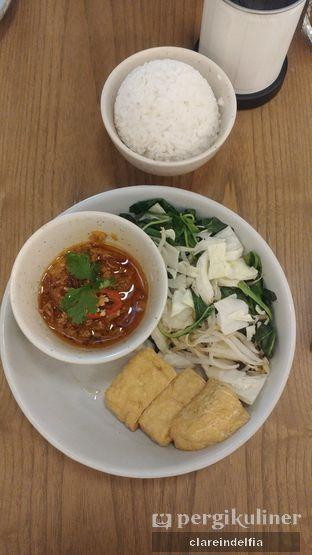 Foto 1 - Makanan di Khao Khao oleh claredelfia