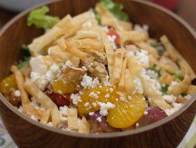 Foto Crunchaus Salads