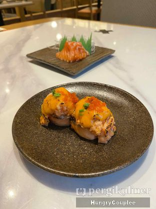 Foto review Gion The Sushi Bar oleh Hungry Couplee 3