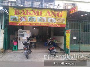 Foto review Bakmi Ang oleh Kuliner Sama Agam 3