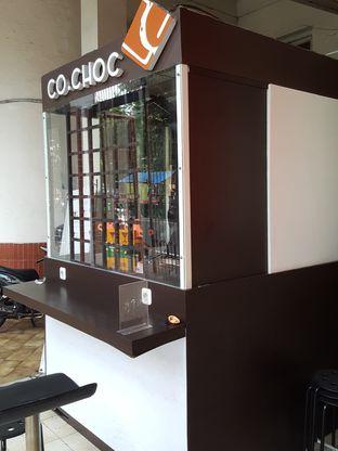 Foto 9 - Interior di Co.choc oleh Stallone Tjia (Instagram: @Stallonation)