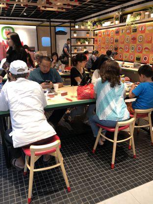 Foto 4 - Interior di Sushi Kiosk oleh Mitha Komala