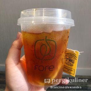 Foto 2 - Makanan di Fore Coffee oleh Francine Alexandra