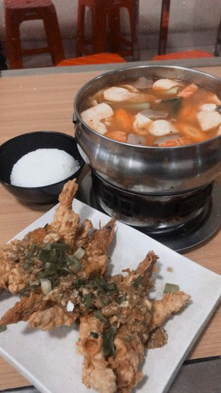 Foto review Kobe Japanese Food oleh @qluvfood  2