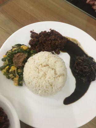 Foto 2 - Makanan di Ta' Pe Rasa oleh San Der