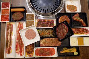 Foto 6 - Makanan di Steak 21 Buffet oleh yudistira ishak abrar