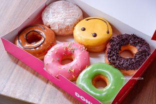 Foto review Dunkin' Donuts oleh Indra Mulia 1