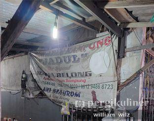 Foto 3 - Interior di Bubur Ayam Jadul The Legend oleh William Wilz