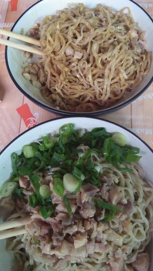 Foto 4 - Makanan di Mie Keriting Luwes oleh Review Dika & Opik (@go2dika)