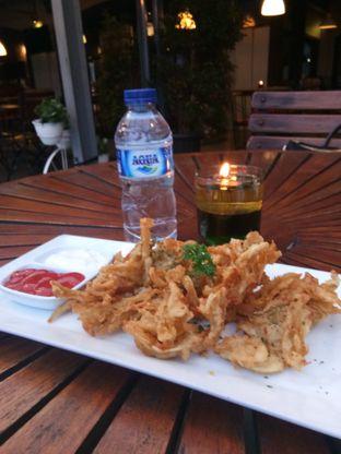 Foto 1 - Makanan di Tier Siera Resto & Lounge oleh Wina M. Fitria