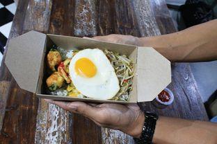 Foto 26 - Makanan di Krizpi Express oleh Prido ZH