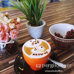 Foto 20 - Makanan di Mokka Coffee Cabana oleh claredelfia