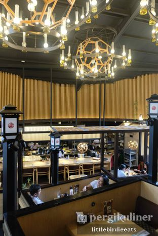 Foto 25 - Interior di Okuzono Japanese Dining oleh EATBITESNAP // Tiffany Putri