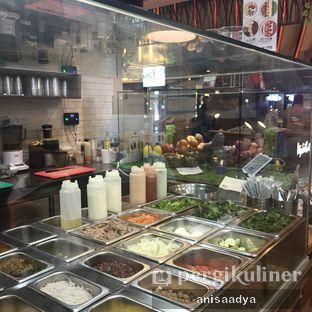 Foto 7 - Interior di Salad Bar oleh Anisa Adya