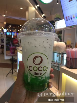 Foto review Coco Time oleh Sherlly Anatasia @cici_ngemil 2