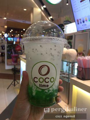 Foto 2 - Makanan di Coco Time oleh Sherlly Anatasia @cici_ngemil
