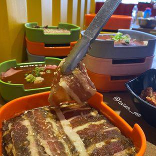 Foto review ChuGa oleh Levina JV (IG : levina_eat ) 7