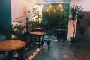 Foto Maison De La Sol Coffee and Culture
