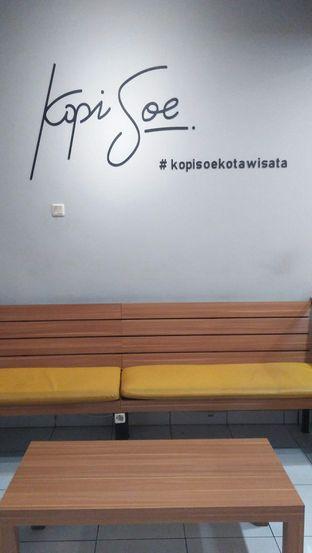 Foto review Kopi Soe oleh Review Dika & Opik (@go2dika) 3