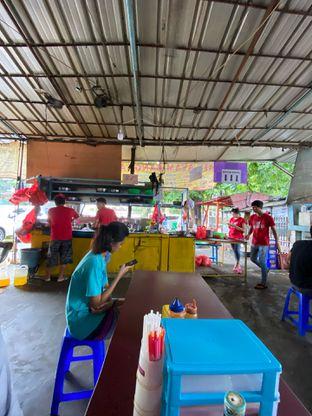 Foto review Mie Ayam Bangka Asan oleh Makan2 TV Food & Travel 5