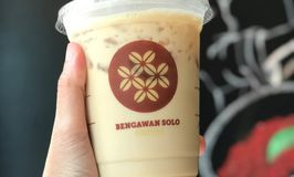 Bengawan Solo Coffee