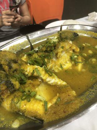 Foto 3 - Makanan di Grand Marco Seafood oleh Vionna & Tommy