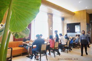 Foto 7 - Interior(Lantai 1) di Justus Steakhouse oleh @kulineran_aja