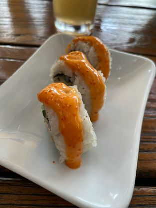 Foto review Shin Men Japanese Resto oleh Nadhira Lutfiah 4