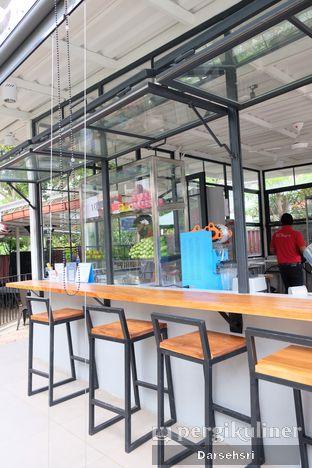 Foto 7 - Interior di Mie Aceh Dapur Rengganis oleh Darsehsri Handayani