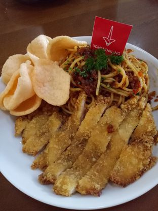 Foto review De Mandailing Cafe N Eatery oleh Clangelita 1