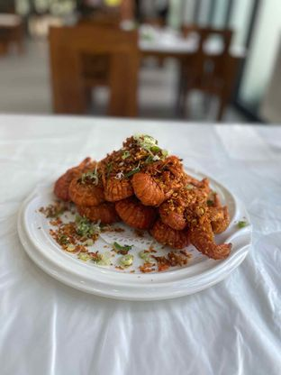 Foto 1 - Makanan di Pulau Sentosa Seafood Market oleh Riani Rin