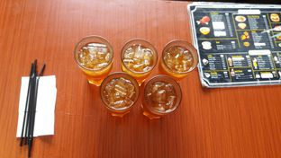 Foto review JackStar Resto & Cafe oleh Mina Wahyuni 6