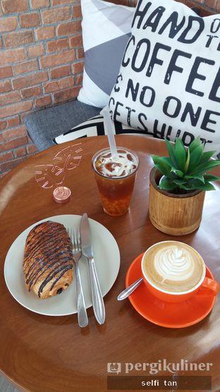 Foto - Makanan di Terra Coffee and Patisserie oleh Selfi Tan